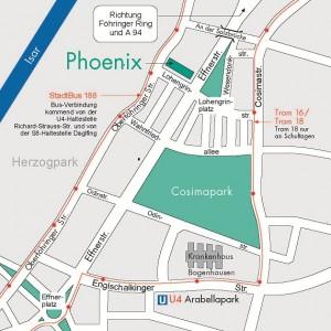Anfahrtsplan Phoenix-300x300 in Sportstätten